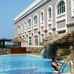 Sharjah Premiere Hotel & Resort фото 9