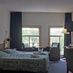 Отель Prins Hendrik Нидерланды, Амстердам - 5 отзывов об отеле, цены и фото номеров - забронировать отель Prins Hendrik онлайн комната для гостей фото 2