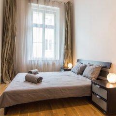 Отель Melnicka Flat Прага комната для гостей фото 4