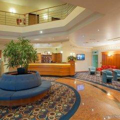 Hotel Partner интерьер отеля