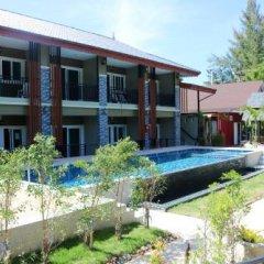 Отель My Home Lantawadee Resort Ланта фото 5