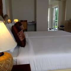 Отель Suwan Driving Range and Resort сауна