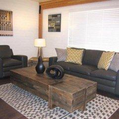Отель Moab Lodging Vacation Rentals комната для гостей фото 5