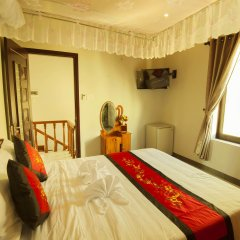 Отель Carambola Homestay комната для гостей фото 2