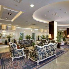 Гостиница Измайлово Альфа Москва интерьер отеля фото 2