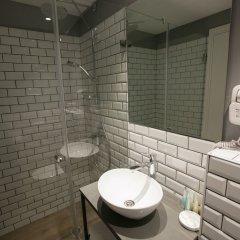 City Port Hotel Израиль, Хайфа - отзывы, цены и фото номеров - забронировать отель City Port Hotel онлайн ванная фото 2