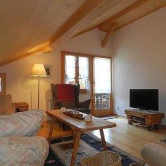 Отель Im Wiesengrund Швейцария, Гштад - отзывы, цены и фото номеров - забронировать отель Im Wiesengrund онлайн комната для гостей фото 4