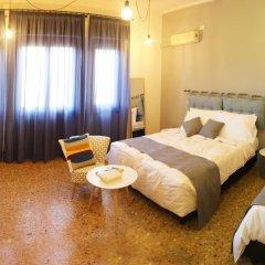 Отель Miceli - Civico 50 Италия, Флоренция - отзывы, цены и фото номеров - забронировать отель Miceli - Civico 50 онлайн комната для гостей фото 3