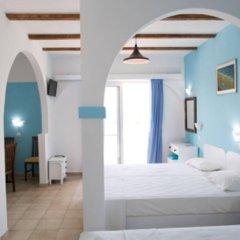 Отель Romantza Mare комната для гостей фото 3