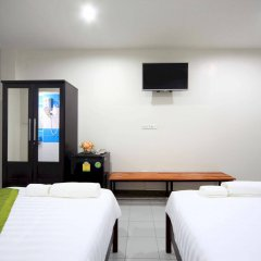 Отель Paragon One Residence Бангкок комната для гостей