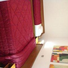Hotel Caprera ванная фото 2