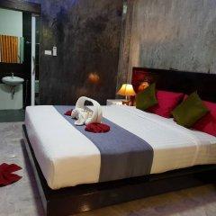 Отель Lanta K Home Ланта комната для гостей фото 5