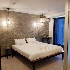 Отель Hi Karon Beach фото 31