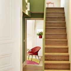 Отель des Galeries Бельгия, Брюссель - отзывы, цены и фото номеров - забронировать отель des Galeries онлайн удобства в номере
