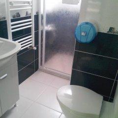 Troia Ador Pan Otel Турция, Канаккале - отзывы, цены и фото номеров - забронировать отель Troia Ador Pan Otel онлайн ванная