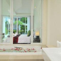 Отель The Palmery Resort and Spa Таиланд, Пхукет - 2 отзыва об отеле, цены и фото номеров - забронировать отель The Palmery Resort and Spa онлайн ванная фото 2