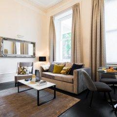 Отель 41 Lancaster Gate Лондон комната для гостей фото 3
