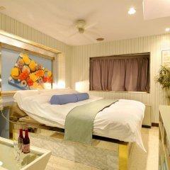 Hotel Chapel Sweet (Adult Only) Кобе комната для гостей фото 2