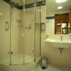Отель Venus ванная