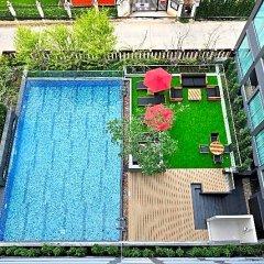 Отель M Pattaya Hotel Таиланд, Паттайя - отзывы, цены и фото номеров - забронировать отель M Pattaya Hotel онлайн фото 4