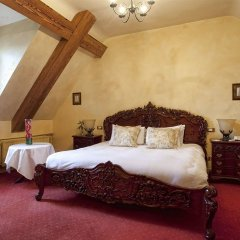 Celbridge Manor Hotel комната для гостей фото 4