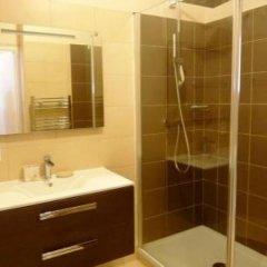 Апартаменты Cannes Apartment Wifi ванная фото 2