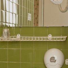Отель Agora Париж ванная