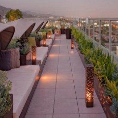 Отель Andaz West Hollywood Уэст-Голливуд