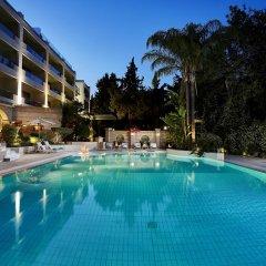 Отель Rodos Park Suites & Spa бассейн фото 2
