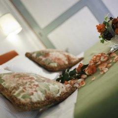Отель Albergo Al Moretto Италия, Кастельфранко - отзывы, цены и фото номеров - забронировать отель Albergo Al Moretto онлайн питание фото 3