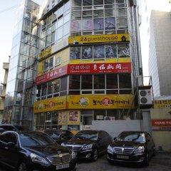 Отель 24 Guesthouse Seoul City Hall фото 2
