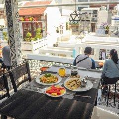 Отель My Anh 120 Saigon Hotel Вьетнам, Хошимин - отзывы, цены и фото номеров - забронировать отель My Anh 120 Saigon Hotel онлайн питание фото 2