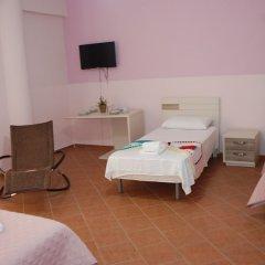 Отель Judi Aparthotel Албания, Саранда - отзывы, цены и фото номеров - забронировать отель Judi Aparthotel онлайн фото 2