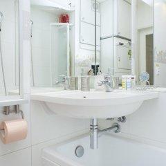 Отель Residence Expo Прага ванная