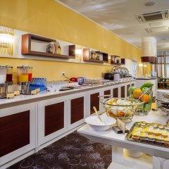 Гостиница Hilton Garden Inn Краснодар (Хилтон Гарден Инн Краснодар) питание фото 2