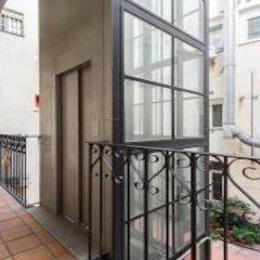 Апартаменты Downtown Apartment - Reina Sofia Museum Мадрид балкон