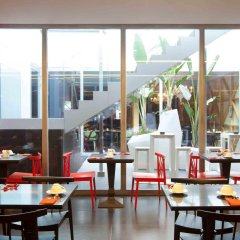 Отель BessaHotel Liberdade Португалия, Лиссабон - 1 отзыв об отеле, цены и фото номеров - забронировать отель BessaHotel Liberdade онлайн питание