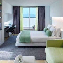 Отель FRESH Афины комната для гостей фото 2