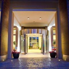 Отель db Seabank Resort and Spa интерьер отеля фото 2