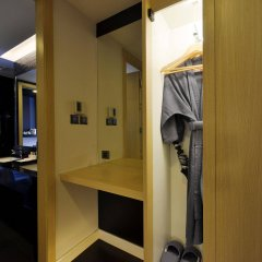 Sleep With Me Hotel design hotel @ patong сейф в номере