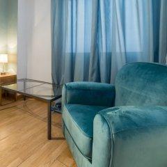 Отель Travel Habitat Torres De Serrano Валенсия комната для гостей фото 3