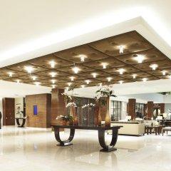 Hotel Okura Amsterdam Амстердам интерьер отеля