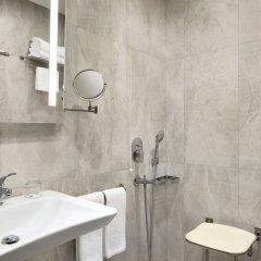 Taxim Express Istanbul Турция, Стамбул - 3 отзыва об отеле, цены и фото номеров - забронировать отель Taxim Express Istanbul онлайн ванная