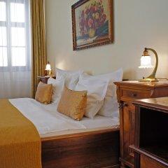 Grand Hotel Praha комната для гостей