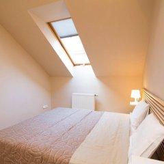Апартаменты Picasso Apartments Prague комната для гостей фото 5