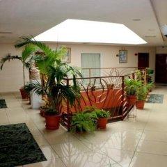 Hotel Martell Сан-Педро-Сула интерьер отеля фото 2