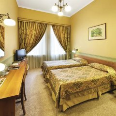 Гостиница Фраполли комната для гостей фото 2
