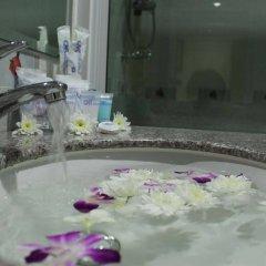 Отель CNR House Hotel Таиланд, Бангкок - отзывы, цены и фото номеров - забронировать отель CNR House Hotel онлайн спа