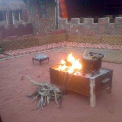 Отель Atallahs Camp фото 7