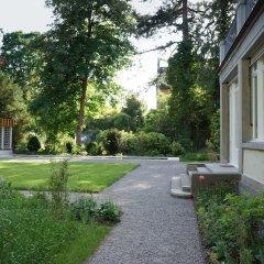 Отель Signau House And Garden Цюрих фото 4